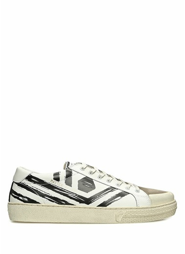 Master Sneakers Siyah